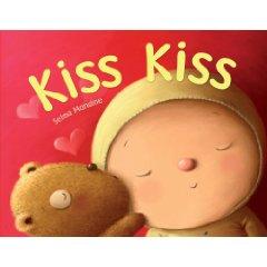 Fiction Friday (Kiss Kiss)