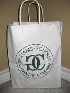 Williams-Sonoma Free Classes