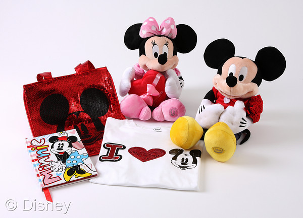 Disney Store: I Love Mickey Events