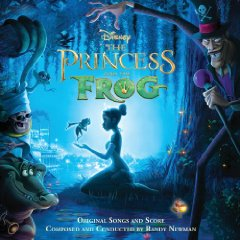 Pre-order Deal: Disney's The Princess and The Frog