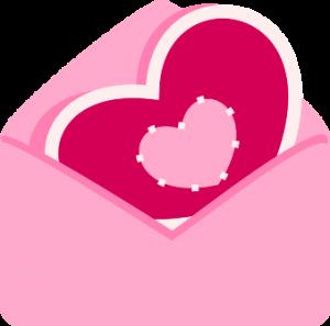 Frugal Valentine's Ideas – Felt Valentine Cookies, Treasure Hunt and More