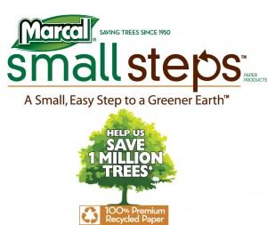 Marcal Paper Products (Giveaway – $25 Value)
