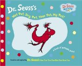 "Fiction Friday: Dr. Seuss's ""Oh, The Places You'll Go"" 20th Anniv!"