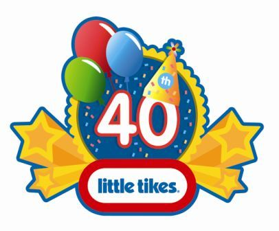 Little Tikes Cozy Coupe 30th Anniv Edition Giveaway