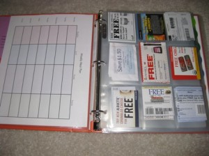 Mabelino Coupon Binder Review & Giveaway