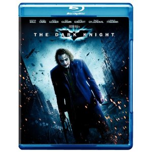 Father's Day Deal:  The Dark Knight (Blu-Ray or DVD, less than $10)