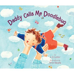 "Fiction Friday: ""Daddy Calls Me Doodlebug"""
