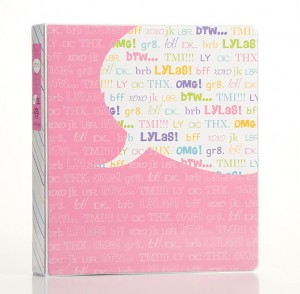 """Carolina Pad's Chat Collection – """"TXT Me This Summer Giveaway"""" (CLOSED)"""