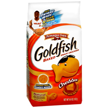 Goldfish dating