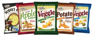 Sensible Portions Snacks (Giveaway- CLOSED)