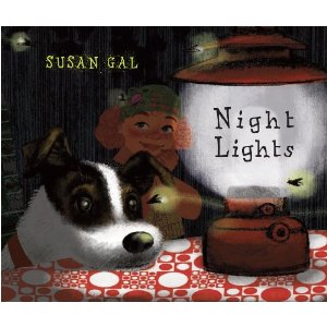 Fiction Friday: Please Take Me for a Walk by Susan Gal (children's book)