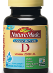 "Nature Made Vitamins ""Casino D"" Giveaway ($75 Visa Card) – CLOSED"