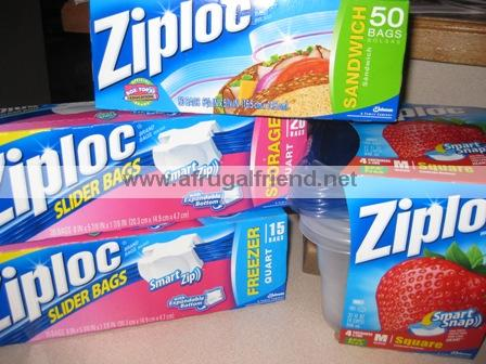 ziploc holiday sweepstakes staying organized with ziploc bpa free giveaway 6617