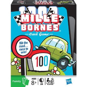 Family Game Night: Hasbro Card Games #Giveaway (CLOSED)