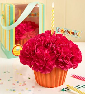 1800Flowerscom Birthday Cake Flower Arrangement 40 Gift Card