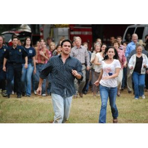 """The Way Home"" featuring Dean Cain on DVD (#Giveaway) – based on the true story -CLOSED"