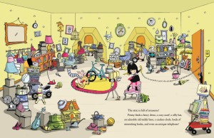 """""""Pretty Penny Sets up Shop"""" – Children's Book Series Tackles Money Issues Giveaway (5 winners) – CLOSED"""