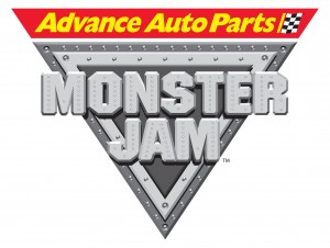 Monster Jam is coming to Cowboys Stadium (Giveaway) – CLOSED