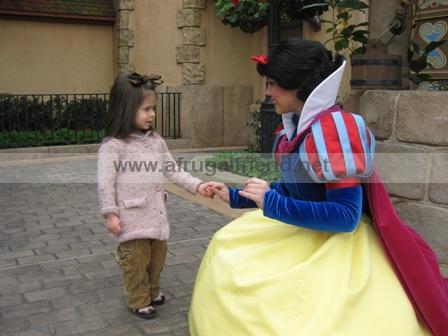 Beyond the Attractions: Walt Disney World w/Preschoolers (#Giveaway) – CLOSED