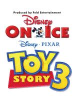 $10 Tickets for Disney on Ice (Dallas) w/voucher *HOT*
