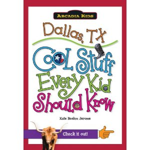 Arcadia Kids: Cool Stuff Every Kid Should Know (Cities and States Series)