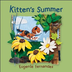 Fiction Friday: Summer Edition: Sunny Bunnies/Kitten's Summer/Without You