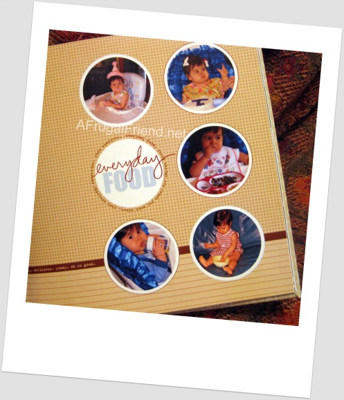 Shutterfly Photo Books – thanks to them, I'm not a Bad Mommy!
