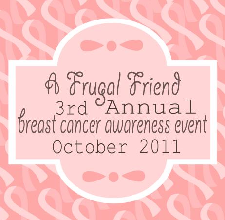 Frugal Friend