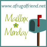 October 10th: Mailbox Monday….all this for FREE in my mailbox!