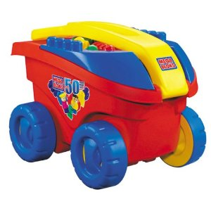 Printable Toy Coupons 5 00 Off Any Mega Bloks Wagon And