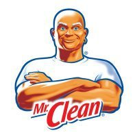 Mr Clean isn't Clean-shaven any more! All for a Good Cause! (Giveaway too) – CLOSED