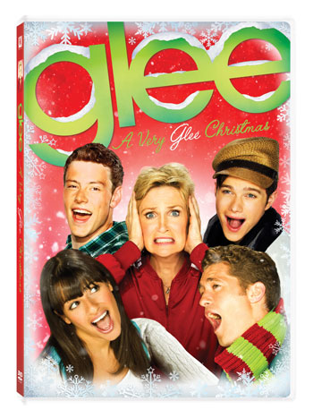 24 Hour Giveaway Glee The Complete Second Season On Blu