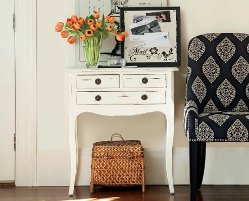 Home decor organizing and updating in the new year with t j maxx marshalls a frugal friend - Marshall home decor design ...