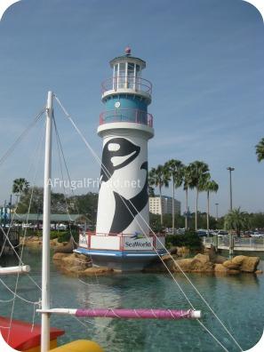 2012 Sea World Orlando Busch Gardens Preschool Pass Free Finding Debra