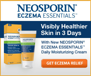 Neosporin's new Eczema Essentials line found at Walmart ($5.00 Coupon too)