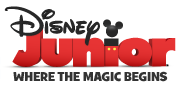 Disney Junior's 24 Hour Channel Begins Friday – The Countdown is On!