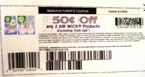 Incredible Air Wick Candle Coupons Minka Aire Coupons Interior Design Ideas Inesswwsoteloinfo