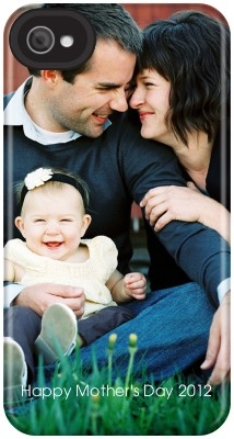 Shutterfly Photo Gifts for Mom and Dad (iPhone Case Cover and more)!