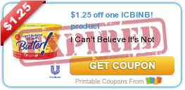 $1.25 off one ICBINB! product