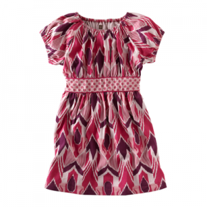 Tea Collection's Dresses for Girls & Shirts for Boys – With 1,000 Likes, each goes on Sale!