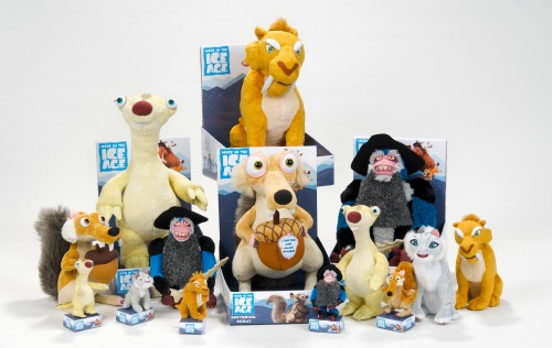 Toys From Ice Age 1 : Saturday giveaway linky july st finding debra