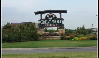 Top 5 Reasons We Love Great Wolf Lodge (Grapevine, Texas)