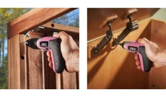 "SKIL Power Tools ""Tools for the Cure"" Campaign – (Giveaway) – CLOSED"