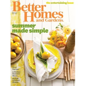 Huge Magazine Sale Just Per Year For Better Home