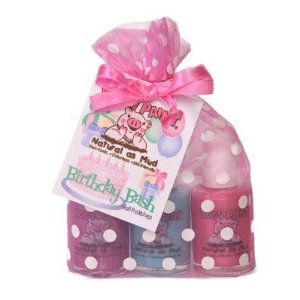 Piggy Paint Birthday Bash Gift Set Non Toxic And