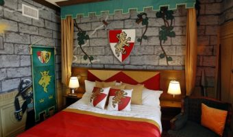 New LEGOLAND Hotel is Opening April 5th – Get the Details