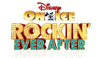 Disney On Ice – Rockin Ever After coming to Dallas! (Ticket Giveaway) – CLOSED