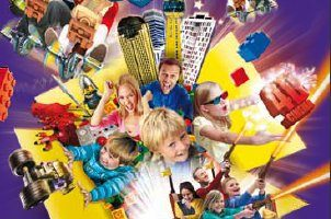 LEGOLAND Discovery Center Dallas/Ft Worth – Fun For Everyone (Giveaway) – CLOSED