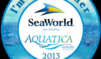 Getting Wild Again as a SeaWorld San Antonio Wildside Ambassador