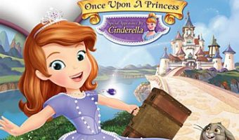 Sofia the First: Once Upon A Princess (Full-Length Movie) – We Love It!